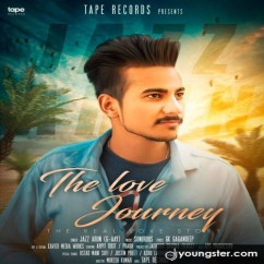 The Love Journey song download by Jazz Arun