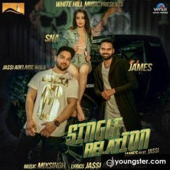 Single Relation song download by James