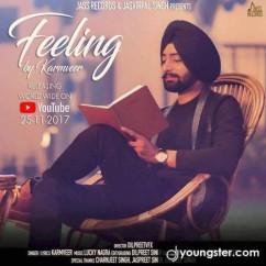 Feeling song download by Karmveer