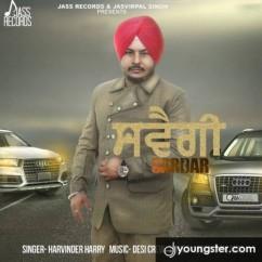 Swagi Sardar song download by Harvinder Harry