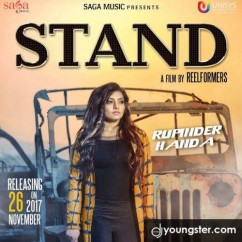 Stand song download by Rupinder Handa