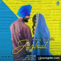 Jazbaat song download by Amantej Hundal