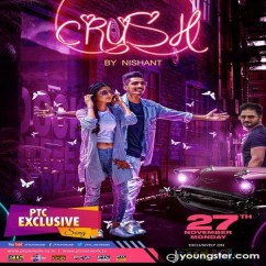 Crush song download by Nishant