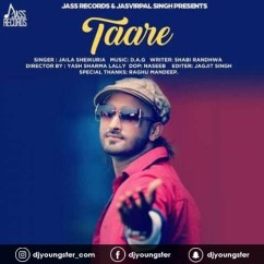 Taare song download by Jaila Sheikpuria