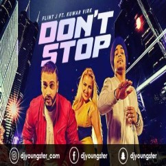 Dont Stop song download by Flint J