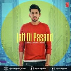 Jatt Di Pasand song download by Gavin Aujla
