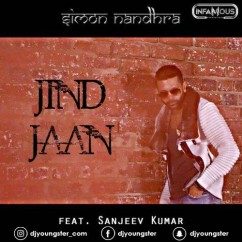 Jind Jaan song download by Simon Nandhra
