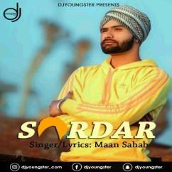 Sardar song download by Maan Sahab