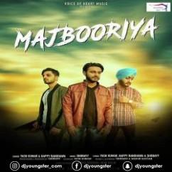 Majbooriya song download by Yash Kumar