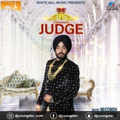 Judge song download by Yudhveer