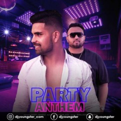 Party Anthem song download by Khiladi