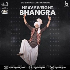 Heavy Weight Bhangra song download by Ranjit Bawa