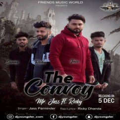 The Convoy song download by Jass Parminder