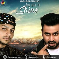 Gore Rang Di Shine song download by Satt Dhillon