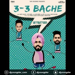 3-3 Bache song download by Amrit Aulakh