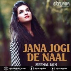 Jana Jogi De Naal song download by Meenal