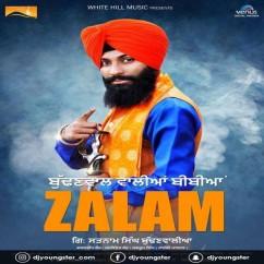 Zalam song download by Budhanwal Walian Bibian