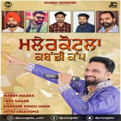 Malerkotla Kabaddi Cup song download by Marry Nagra