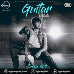 Guitar Sikhda song download by Jassi Gill