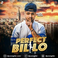 Perfect Billo song download by Parth Sarthi