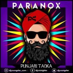 Punjabi Tadka song download by Paranox