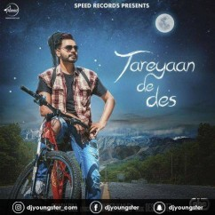Tareyaan De Des song download by Prabh Gill