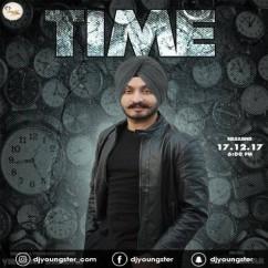 Time song download by Virasat Sandhu