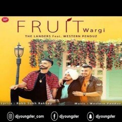 Fruit Wargi song download by The Landers