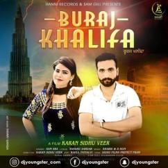 Buraj Khalifa song download by Sam Sra
