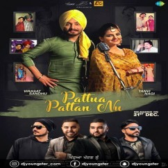 Pattua Pattan Nu song download by Virasat Sandhu