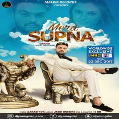 Mera Supna song download by Nick Sandhu