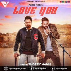 Love You song download by Sharry Maan