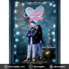 Supne Kay Vee Singh mp3