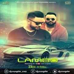 Lambo song download by Jaggi Dhillon