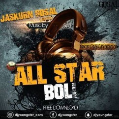 All Star Boli song download by Jaskurn Gosal