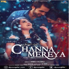 Channa Mereya song download by Smayra
