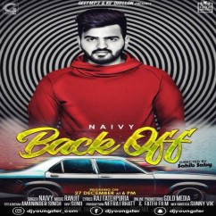 Back Off song download by Naivy