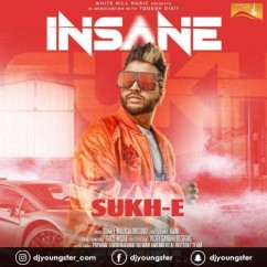 Insane song download by Sukh E