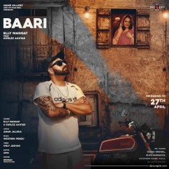 Baari song download by Elly Mangat