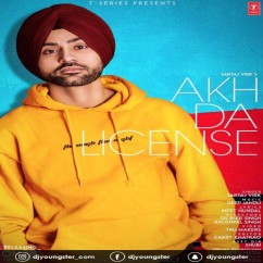 Akh Da License Sartaj Virk mp3