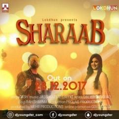 Sharaab song download by Ash