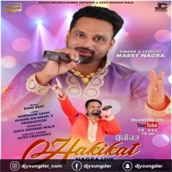 Badnami song download by Marry Nagra