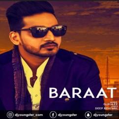 Baraat song download by Gurjazz