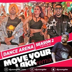 Move Your Lakk Remix song download by Diljit Dosanjh