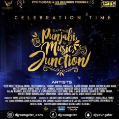 Punjabi Music Junction 2018 song download by Virasat Sandhu