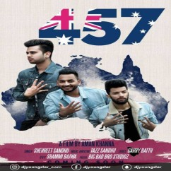 457 song download by Shehreet Sandhu