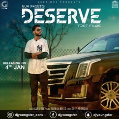 Deserve song download by Gur Preet