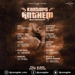 Kartoos Anthem song download by Elly Mangat