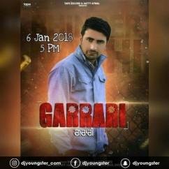 Garrari song download by Bhinder Nabhi