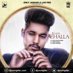 Sada Challa Raja Game Changerz mp3